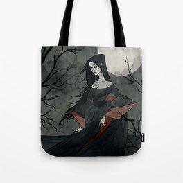 Annabel Lee Tote Bag