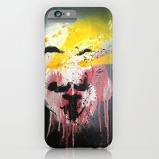 See For Vendetta Slim Case iPhone 6s
