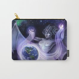 Otherworldly Carry-All Pouch