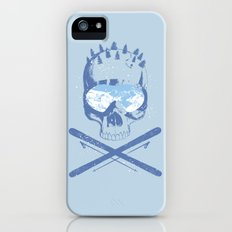 The Slopes Slim Case iPhone (5, 5s)