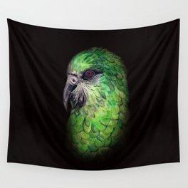 Kea Wall Tapestry