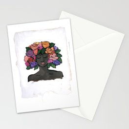 Floral Dreaming II / Summer Stationery Cards