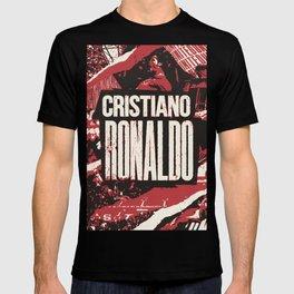 Welcome Home Ronaldo #7 T-shirt