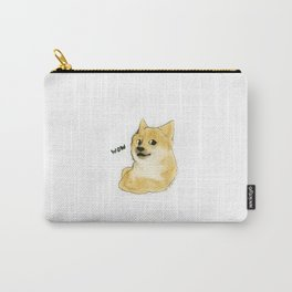 they call me doge Carry-All Pouch