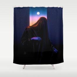 Trust III Shower Curtain