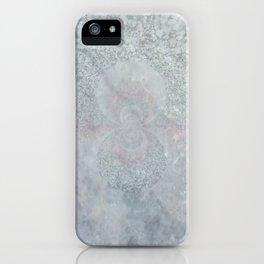 Glitter Dreams iPhone Case