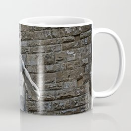 The Statue of David Coffee Mug