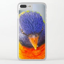 I share with you Clear iPhone Case