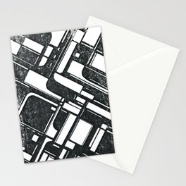 Fatigued Entropy #000 Stationery Cards