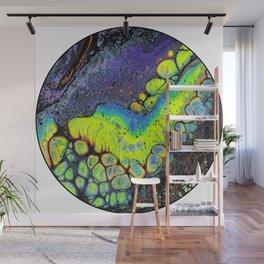 Bang Pop Dot 15 Wall Mural
