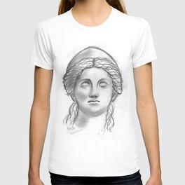 Goddess Juno T-shirt