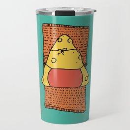 Chipkinis Travel Mug
