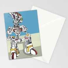 Processing... Stationery Cards