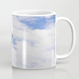 Proud Lady Liberty Coffee Mug
