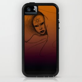 The Revealing iPhone Case