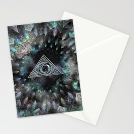 Benzseen Stationery Cards