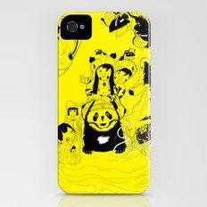 LAGORCA 01 Slim Case iPhone (4, 4s)