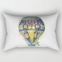 AP103 Hot air baloon Rectangular Pillow