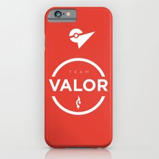 Go Valor! Slim Case iPhone 6s
