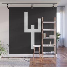 Zeichen / Sign Wall Mural