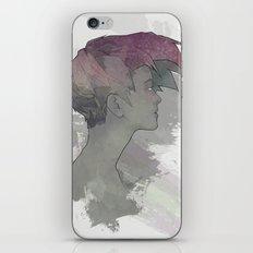 Tell Me True iPhone & iPod Skin