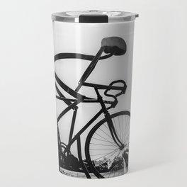 The Cyclist Travel Mug