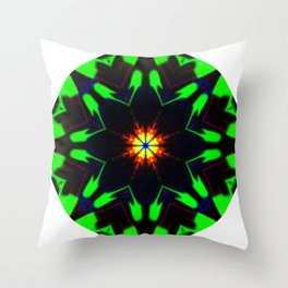The Phenomena Throw Pillow