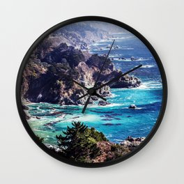 I Know This Much Is True Wall Clock