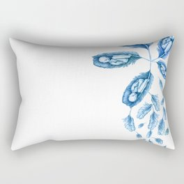 mut Rectangular Pillow
