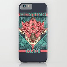 Hunting Club: Pink Rathian iPhone 6s Slim Case