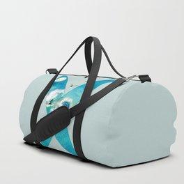 Surfboards Duffle Bag