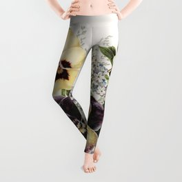Fiolen Leggings