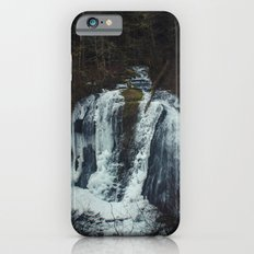Upper McCord Creek Falls iPhone 6s Slim Case