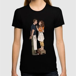 Ned and Chuck T-shirt