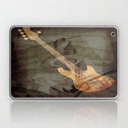 Make music Laptop & iPad Skin