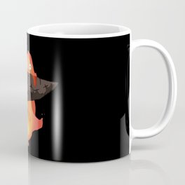 Calcifer Coffee Mug