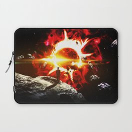 Earth: First Chapter Laptop Sleeve