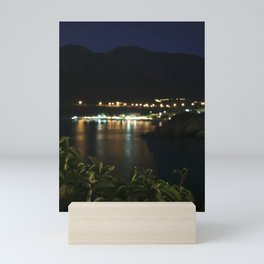 Crete, Greece 11 Mini Art Print