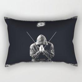 Sacred Explorer Rectangular Pillow