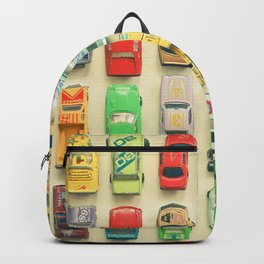 Car Park Backpack
