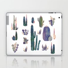 my best cactus!! Laptop & iPad Skin