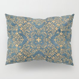 Old Victorian Laces Pillow Sham