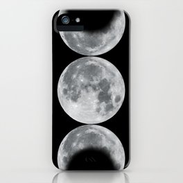 Triple Goddess iPhone Case