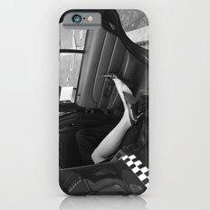 Taxi Cab Confessions Slim Case iPhone 6s