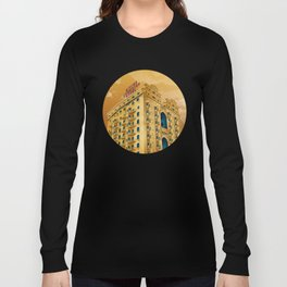 The Divine Lorraine - Philadelphia Long Sleeve T-shirt