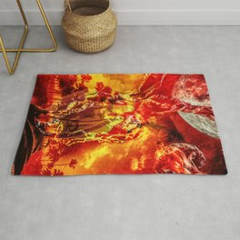 The Gelly Touch Rug