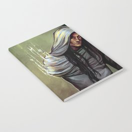 Cyrus Notebook