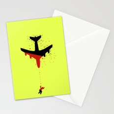 fear... Stationery Cards