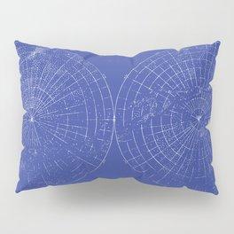 Magellanic Clouds Pillow Sham