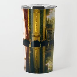 Napolean's Apartment Pt ll Travel Mug